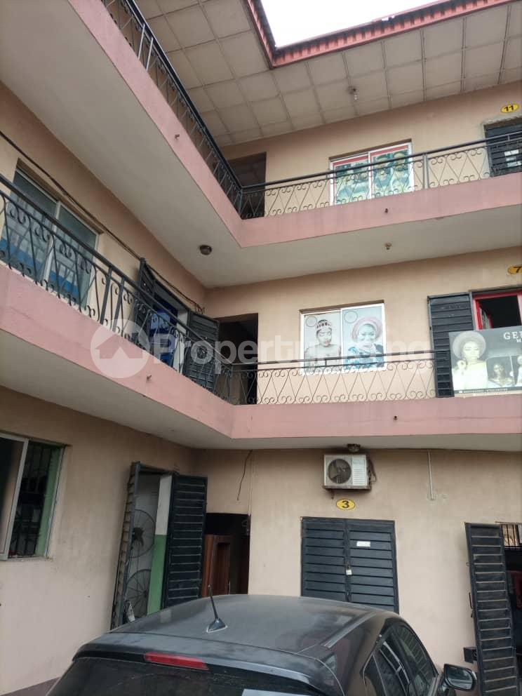 Commercial Property for sale Opposite Mobil Filling Station, Ring Road Ring Rd Ibadan Oyo - 1