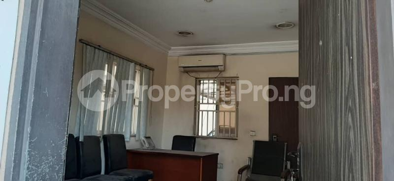 Office Space Commercial Property for rent Maryland Ikeja Lagos - 3