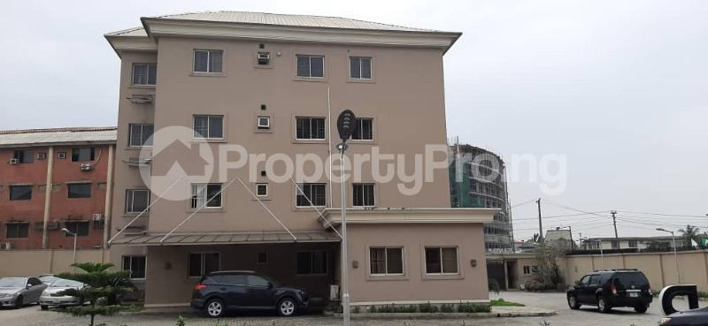 Office Space Commercial Property for rent Maryland Ikeja Lagos - 0