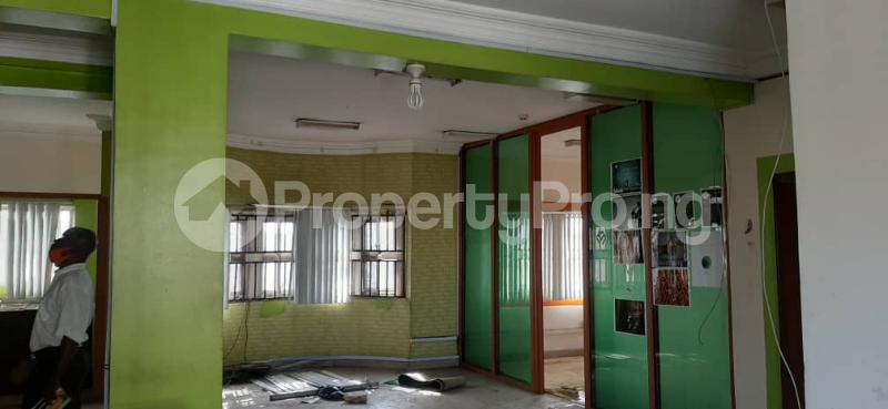 Office Space Commercial Property for rent Maryland Ikeja Lagos - 2