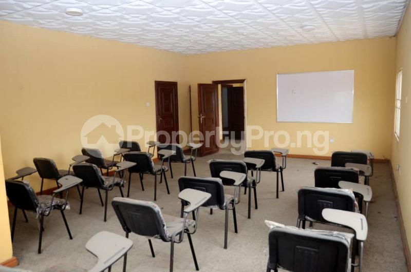 Office Space for sale Along Dsc Express Way, Ebrumede, Near Ugbomoro, Just Before Otokutu/ Ugbomoro Bridge, Uvwie Lga. Delta State. Warri Delta - 17