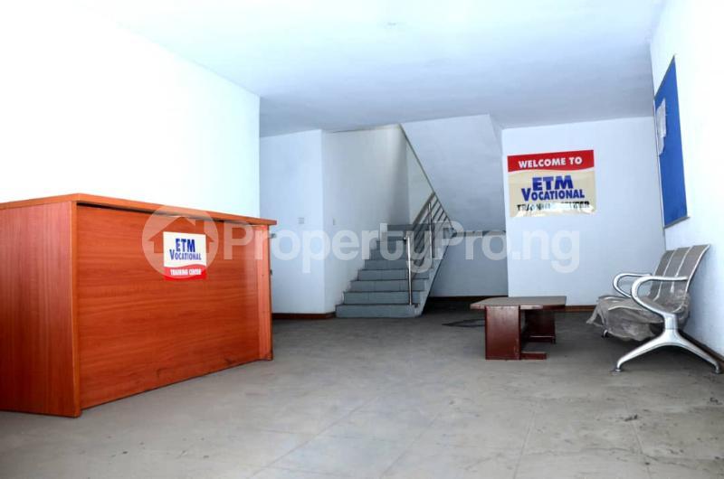 Office Space for sale Along Dsc Express Way, Ebrumede, Near Ugbomoro, Just Before Otokutu/ Ugbomoro Bridge, Uvwie Lga. Delta State. Warri Delta - 12