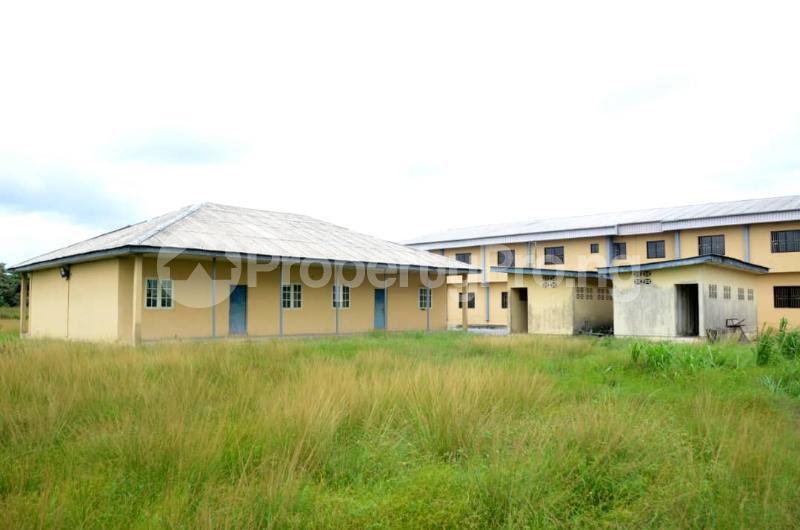 Office Space for sale Along Dsc Express Way, Ebrumede, Near Ugbomoro, Just Before Otokutu/ Ugbomoro Bridge, Uvwie Lga. Delta State. Warri Delta - 7