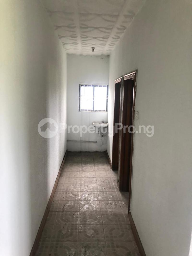 Office Space for sale Along Dsc Express Way, Ebrumede, Near Ugbomoro, Just Before Otokutu/ Ugbomoro Bridge, Uvwie Lga. Delta State. Warri Delta - 24