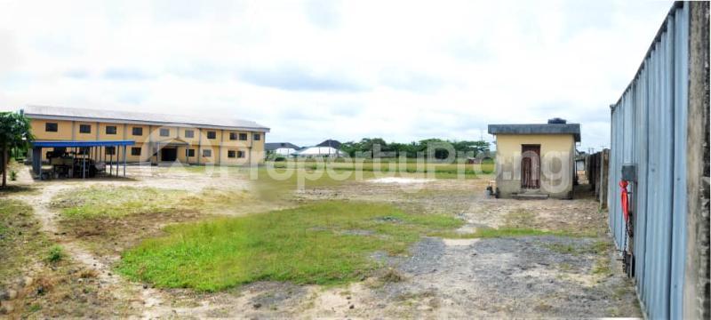 Office Space for sale Along Dsc Express Way, Ebrumede, Near Ugbomoro, Just Before Otokutu/ Ugbomoro Bridge, Uvwie Lga. Delta State. Warri Delta - 6