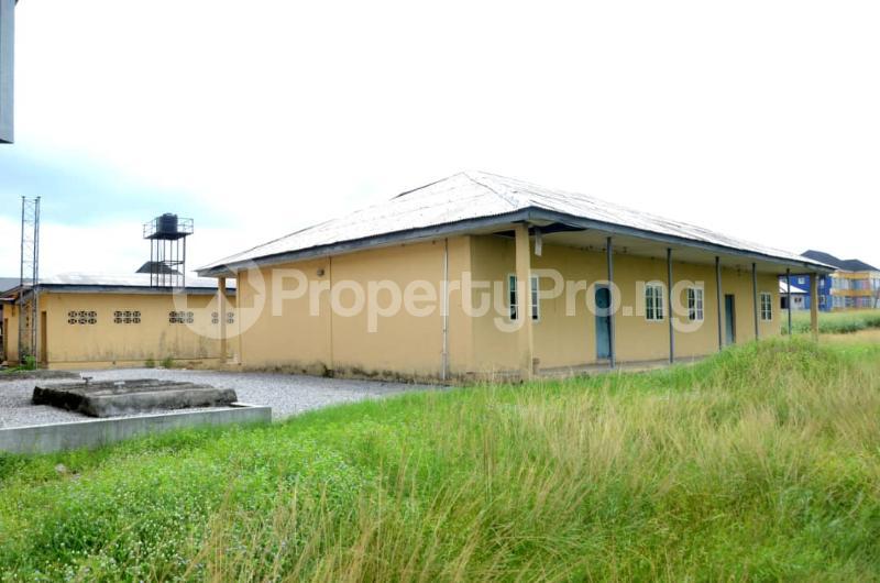 Office Space for sale Along Dsc Express Way, Ebrumede, Near Ugbomoro, Just Before Otokutu/ Ugbomoro Bridge, Uvwie Lga. Delta State. Warri Delta - 8