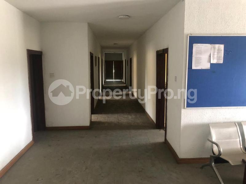 Office Space for sale Along Dsc Express Way, Ebrumede, Near Ugbomoro, Just Before Otokutu/ Ugbomoro Bridge, Uvwie Lga. Delta State. Warri Delta - 15