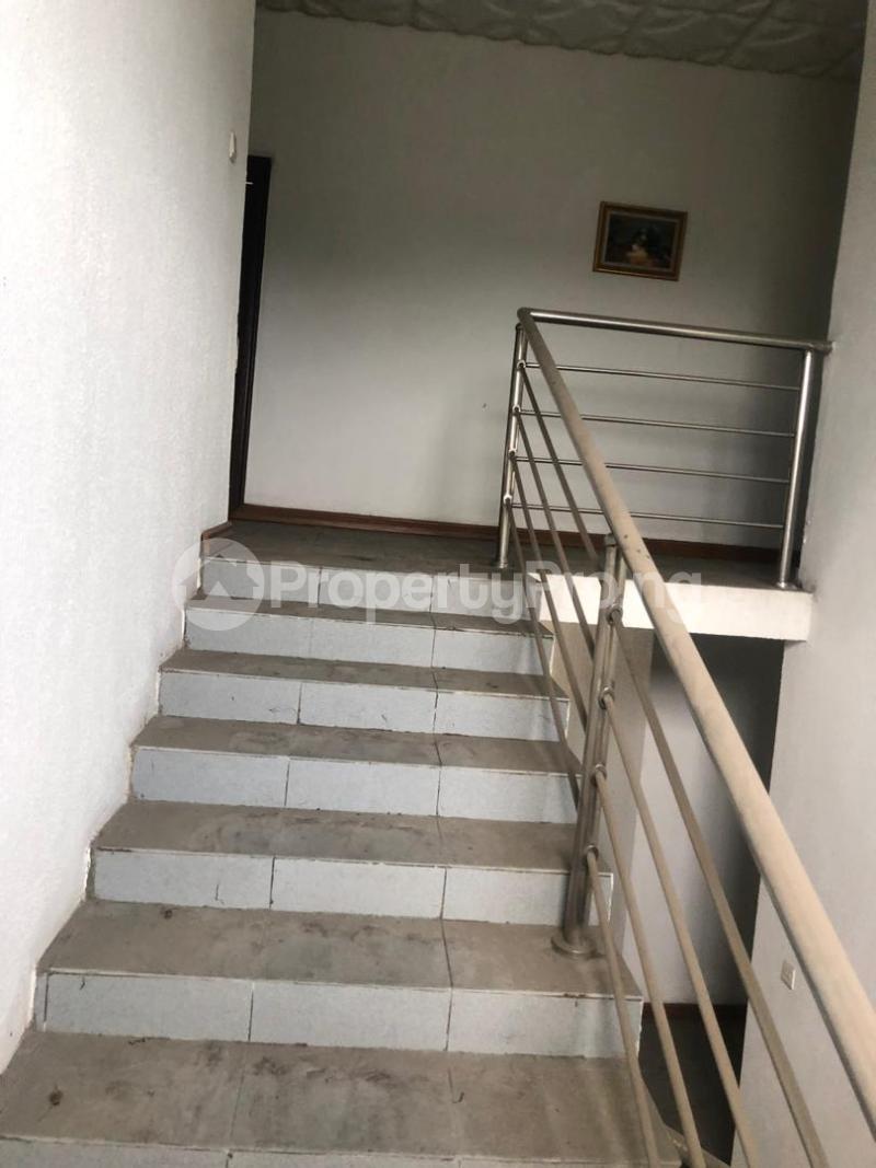 Office Space for sale Along Dsc Express Way, Ebrumede, Near Ugbomoro, Just Before Otokutu/ Ugbomoro Bridge, Uvwie Lga. Delta State. Warri Delta - 25