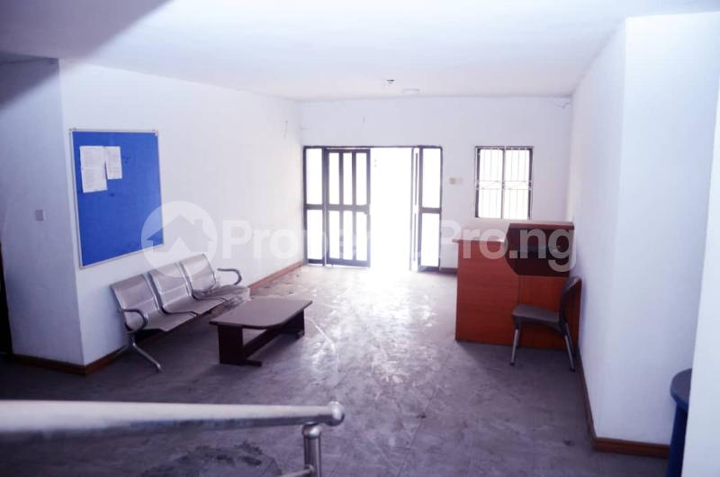 Office Space for sale Along Dsc Express Way, Ebrumede, Near Ugbomoro, Just Before Otokutu/ Ugbomoro Bridge, Uvwie Lga. Delta State. Warri Delta - 13