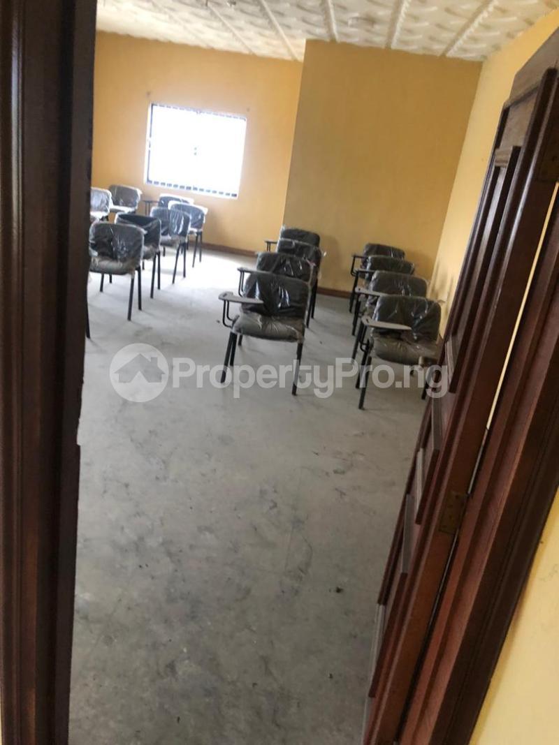 Office Space for sale Along Dsc Express Way, Ebrumede, Near Ugbomoro, Just Before Otokutu/ Ugbomoro Bridge, Uvwie Lga. Delta State. Warri Delta - 21