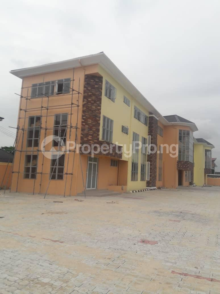 3 bedroom Shop in a Mall Commercial Property for rent evo road New GRA Port Harcourt Rivers - 0