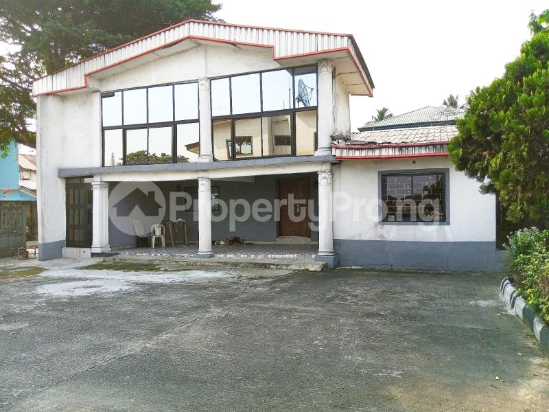 7 bedroom Detached Duplex for sale #11 King Perekunle Street Phase 2 New GRA Port Harcourt Rivers - 6