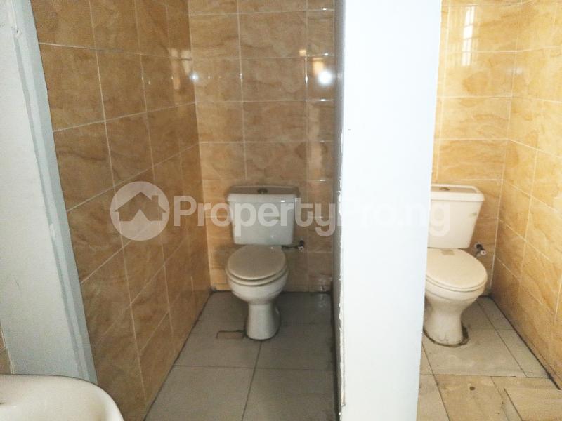 7 bedroom Detached Duplex for sale #11 King Perekunle Street Phase 2 New GRA Port Harcourt Rivers - 16