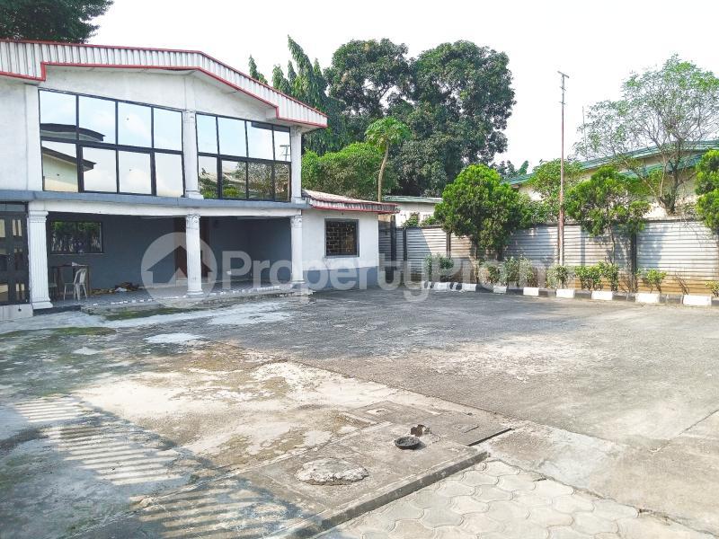 7 bedroom Detached Duplex for sale #11 King Perekunle Street Phase 2 New GRA Port Harcourt Rivers - 8