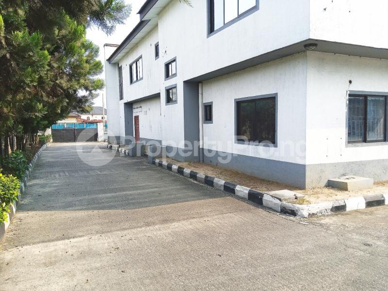 7 bedroom Detached Duplex for sale #11 King Perekunle Street Phase 2 New GRA Port Harcourt Rivers - 7