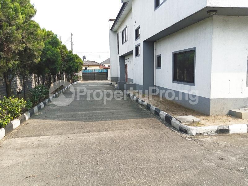 7 bedroom Detached Duplex for sale #11 King Perekunle Street Phase 2 New GRA Port Harcourt Rivers - 3