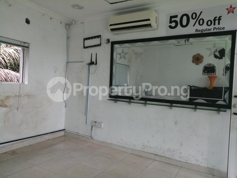 1 bedroom mini flat  Shop in a Mall Commercial Property for rent Victoria Island Victoria Island Lagos - 13
