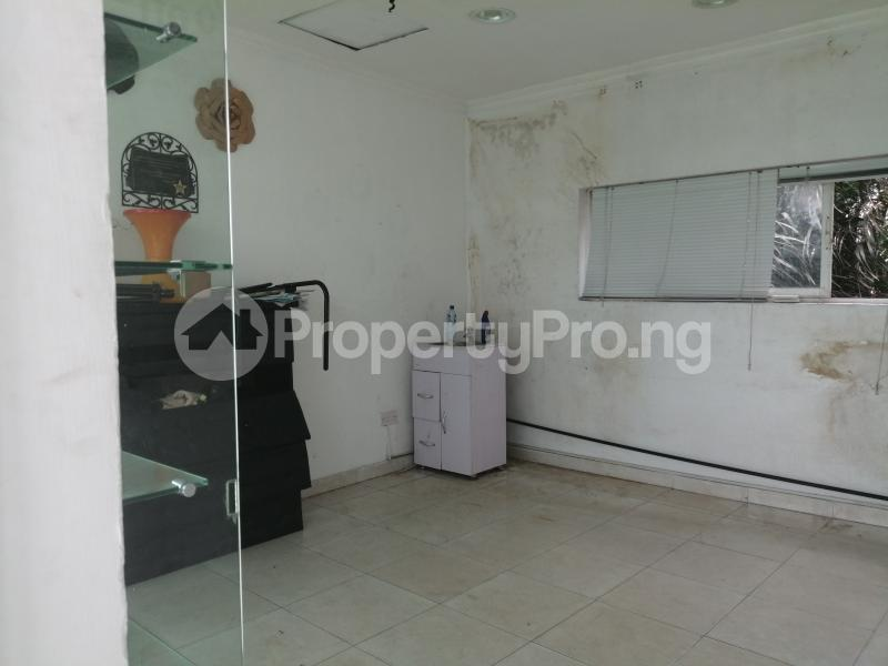 1 bedroom mini flat  Shop in a Mall Commercial Property for rent Victoria Island Victoria Island Lagos - 11