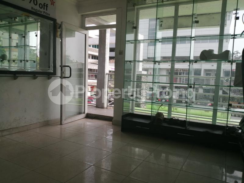 1 bedroom mini flat  Shop in a Mall Commercial Property for rent Victoria Island Victoria Island Lagos - 15