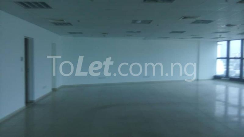 1 bedroom mini flat  Office Space Commercial Property for rent   Adeola Odeku Victoria Island Lagos - 1