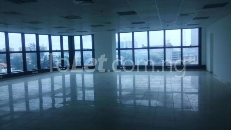 1 bedroom mini flat  Office Space Commercial Property for rent   Adeola Odeku Victoria Island Lagos - 12