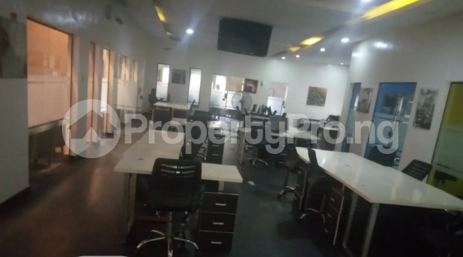 Office Space Commercial Property for rent New Owerri Owerri Imo - 0