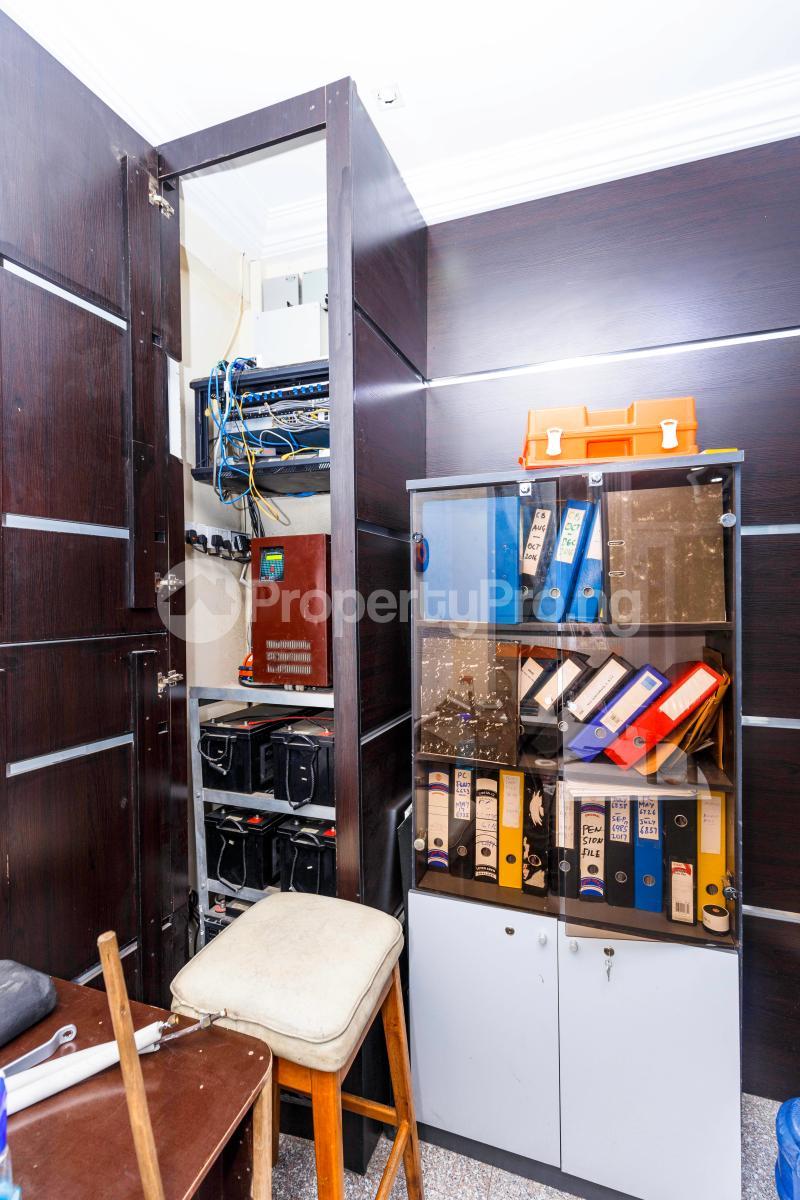 Office Space Commercial Property for rent  Ikosi Road, Oluyole Bustop Oregun Oregun Ikeja Lagos - 8