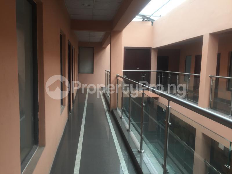 1 bedroom Office Space for rent Dbs Road Asaba Delta - 3
