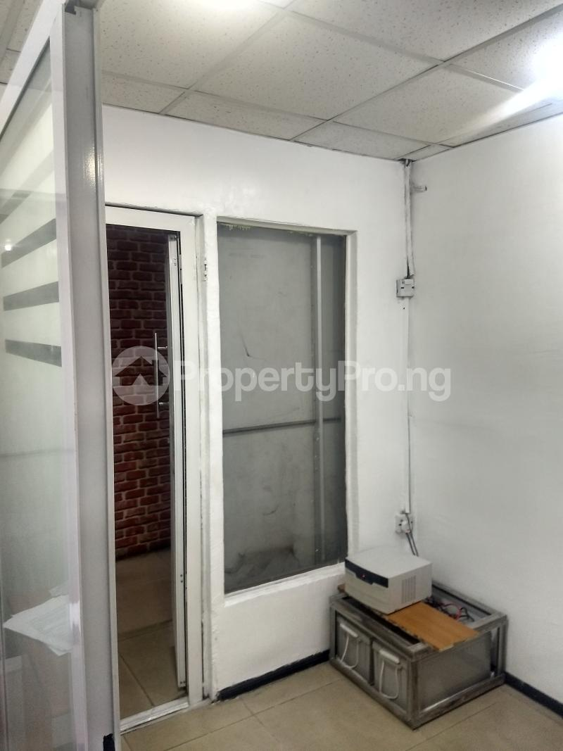 Office Space Commercial Property for rent Opebi Road Opebi Ikeja Lagos - 3