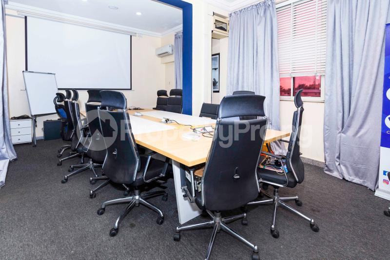 Office Space Commercial Property for rent  Ikosi Road, Oluyole Bustop Oregun Oregun Ikeja Lagos - 0