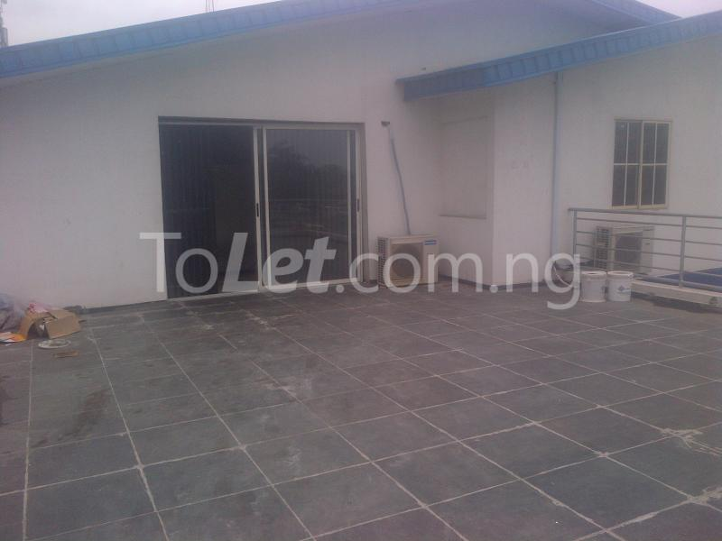 Office Space Commercial Property for rent Beside festac police station Festac Amuwo Odofin Lagos - 1