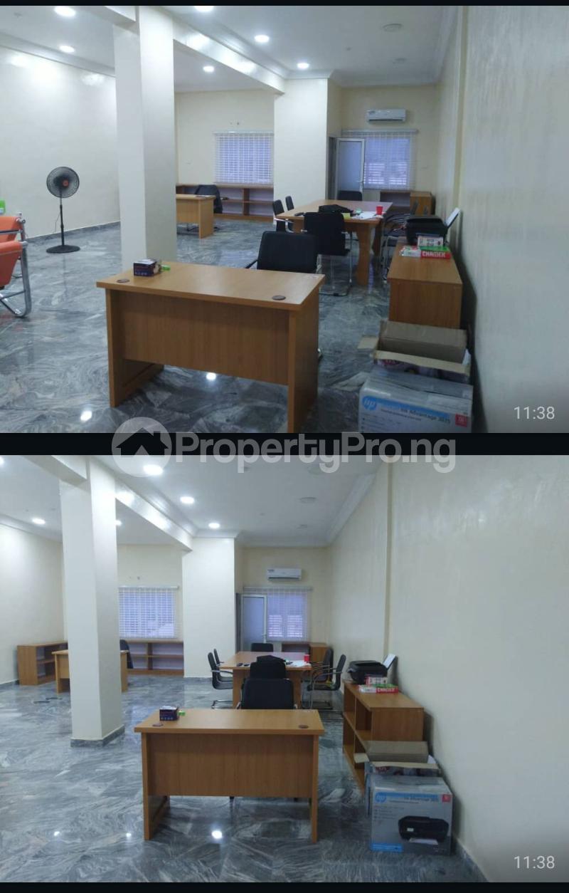 Office Space Commercial Property for sale GA 247 by Kingfem, Ahmadu Bello Way, Mabushi Abuja - 3