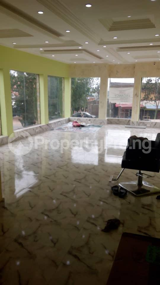 Office Space Commercial Property for rent lasu road, Ikotun/Igando Lagos - 11
