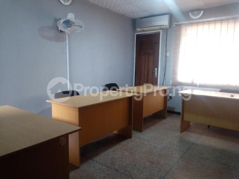 1 bedroom Private Office for rent 2 Taiwo Ajakaiye Ikotun Ikotun/Igando Lagos - 1