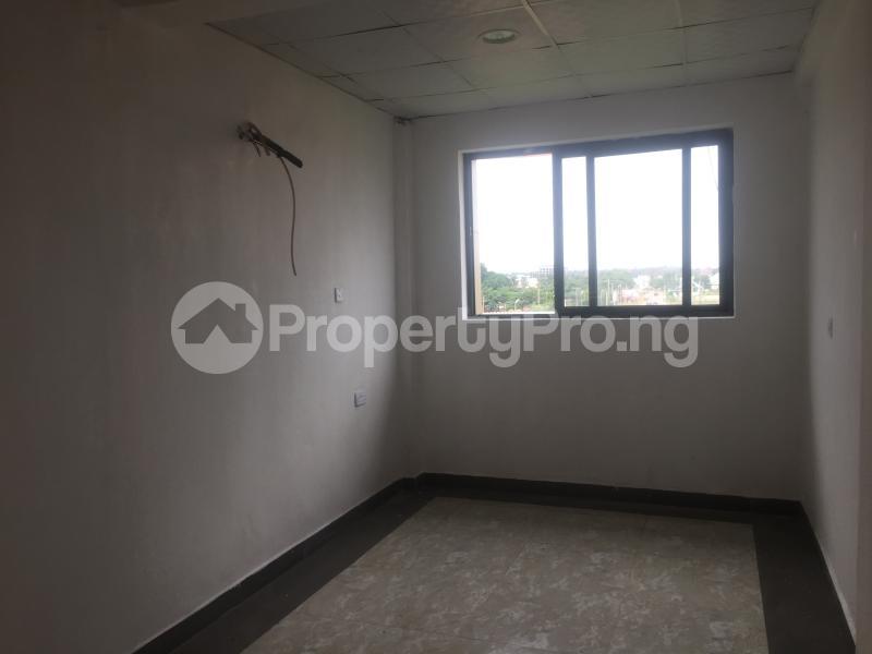 1 bedroom Office Space for rent Dbs Road Asaba Delta - 1