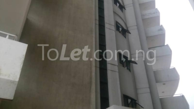 1 bedroom mini flat  Office Space Commercial Property for rent   Adeola Odeku Victoria Island Lagos - 2