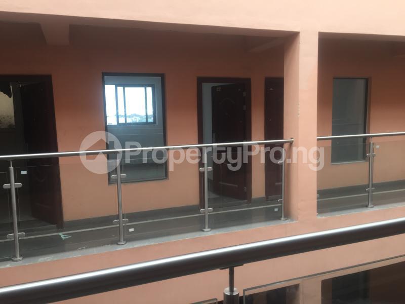 1 bedroom Office Space for rent Dbs Road Asaba Delta - 5