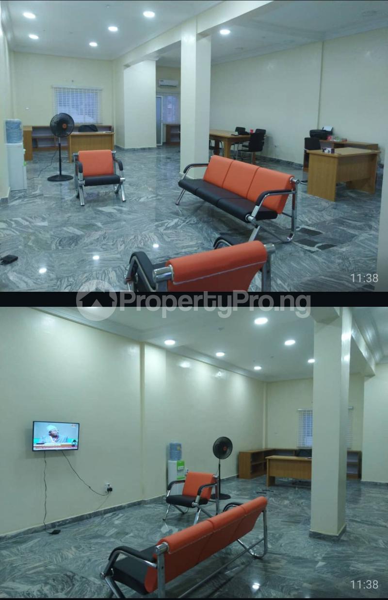 Office Space Commercial Property for sale GA 247 by Kingfem, Ahmadu Bello Way, Mabushi Abuja - 2