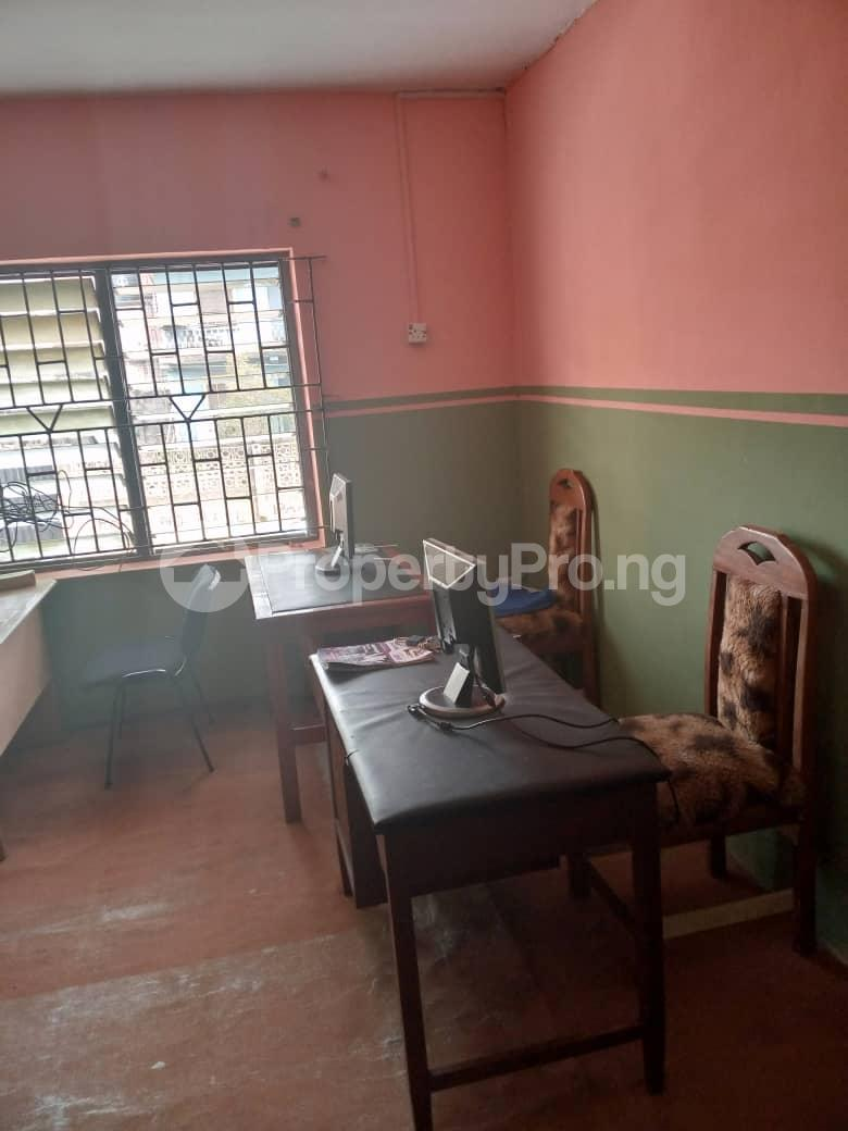 Private Office for rent Dikat Ring Rd Ibadan Oyo - 0