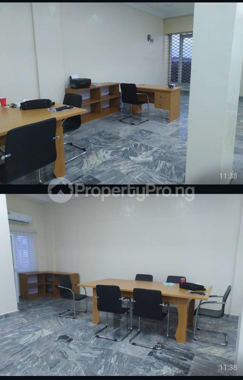 Office Space Commercial Property for sale GA 247 by Kingfem, Ahmadu Bello Way, Mabushi Abuja - 4
