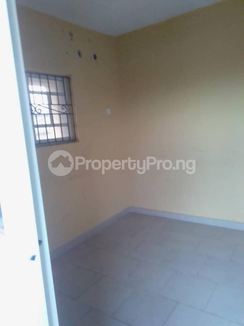 1 bedroom mini flat  Office Space Commercial Property for rent Kosoko road Berger Ojodu Lagos - 1