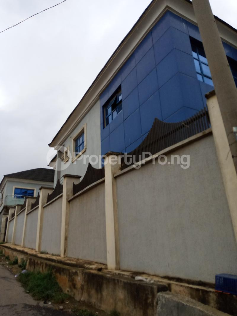 Office Space Commercial Property for rent Efunsetan Challenge Ibadan Oyo - 7