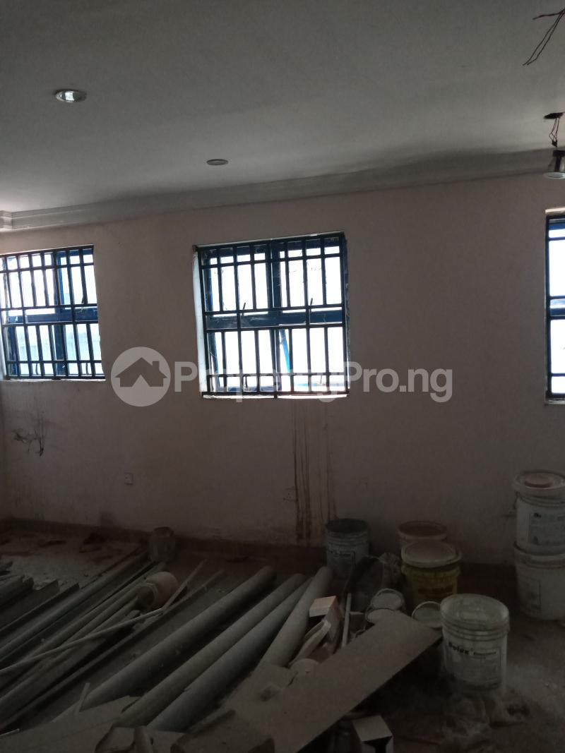 Office Space Commercial Property for rent Efunsetan Challenge Ibadan Oyo - 9