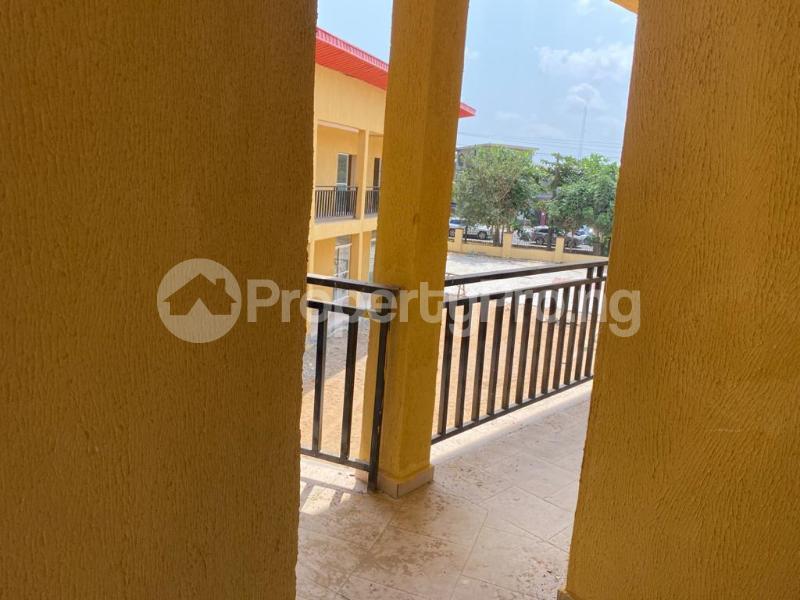 Office Space for rent   Ikeja GRA Ikeja Lagos - 9