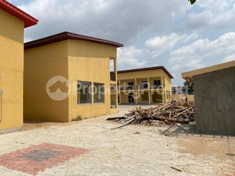 Office Space for rent   Ikeja GRA Ikeja Lagos - 5