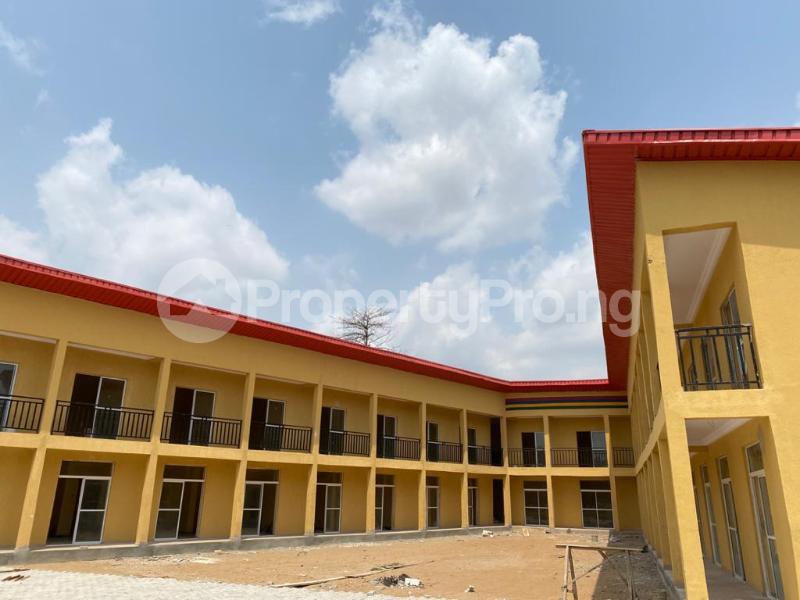Office Space for rent   Ikeja GRA Ikeja Lagos - 6