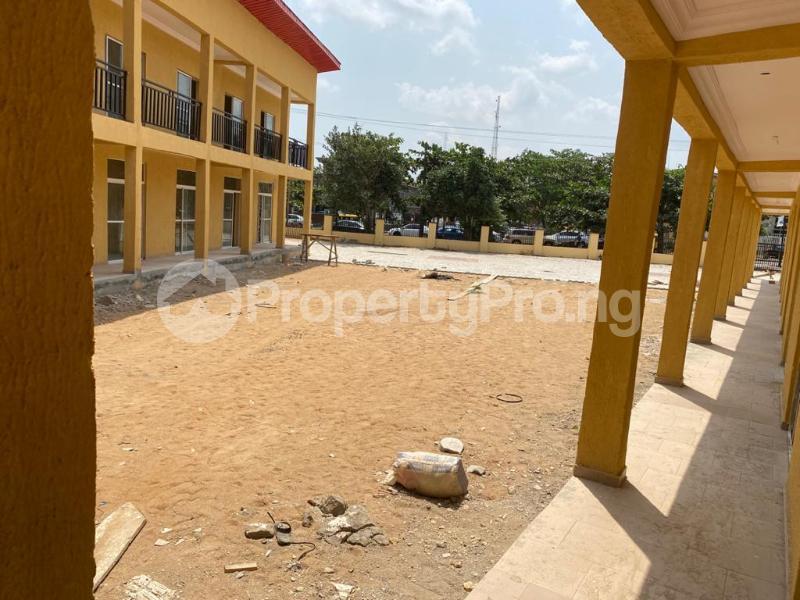 Office Space for rent   Ikeja GRA Ikeja Lagos - 11