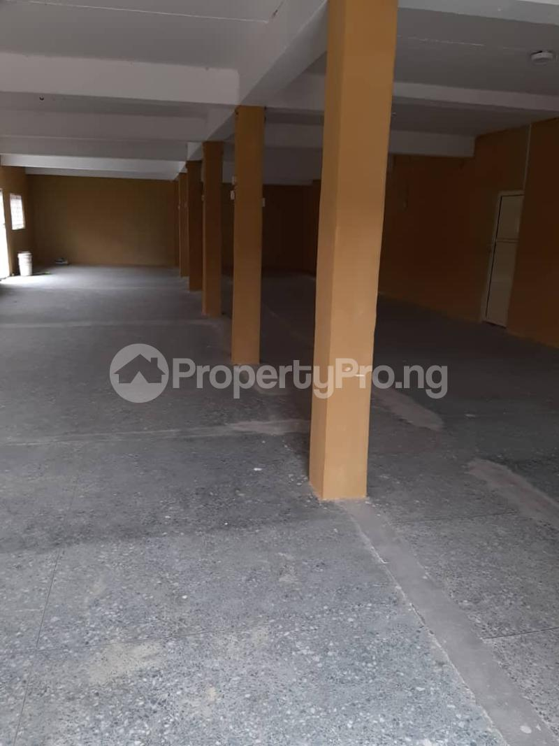 3 bedroom Commercial Property for rent Anthony Village Maryland Lagos - 3