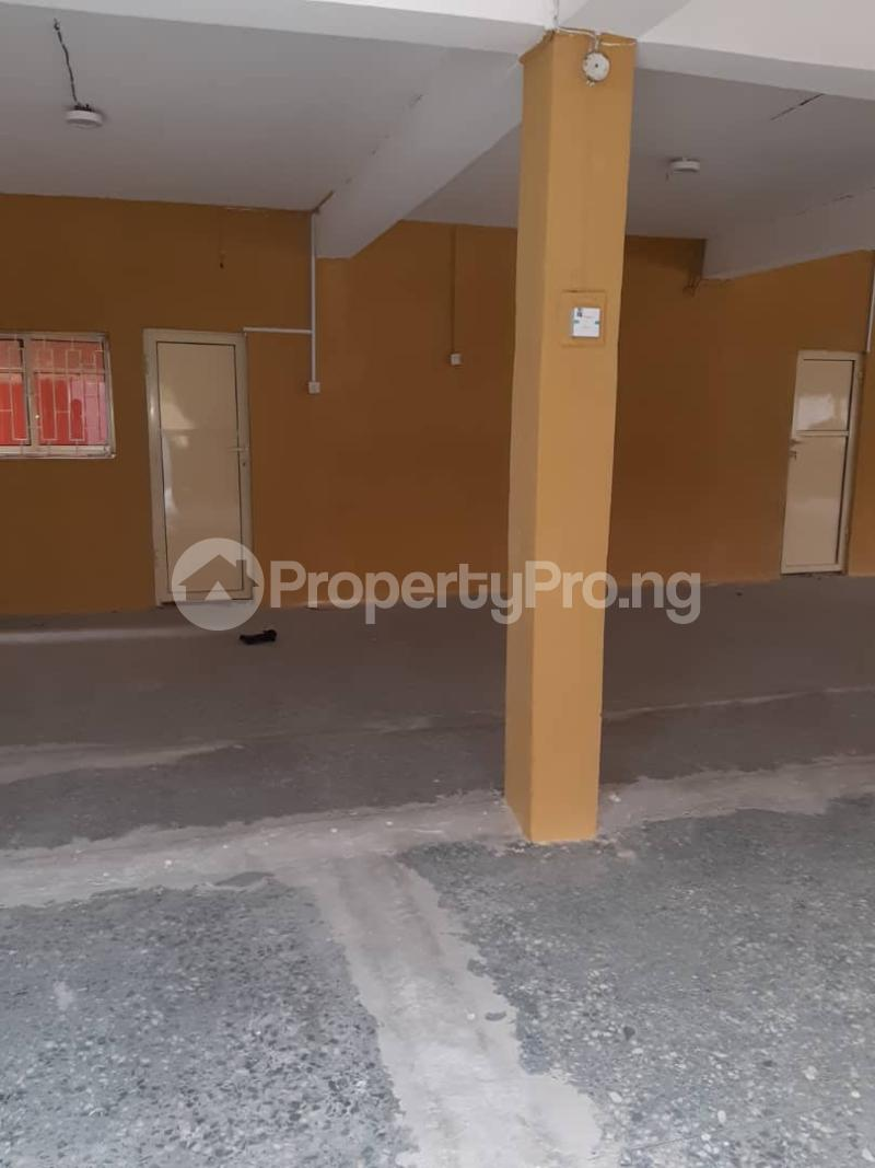 3 bedroom Commercial Property for rent Anthony Village Maryland Lagos - 2
