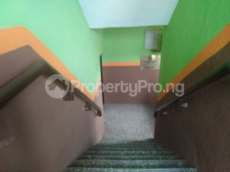 3 bedroom Conference Room Co working space for rent Onipanu Shomolu Lagos - 3
